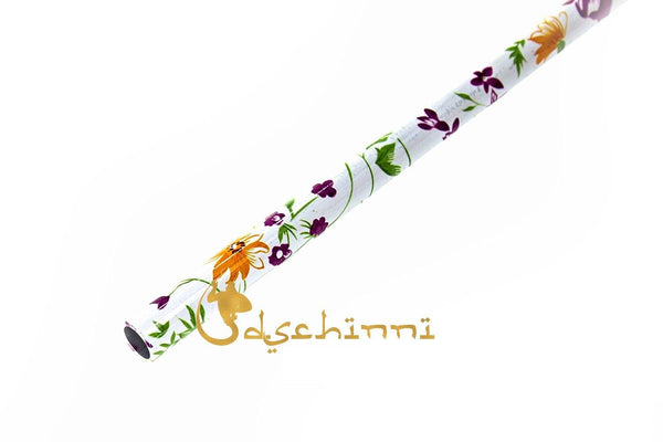 Dschinni Aluminium Soldier Flower Mouthpiece