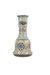 Khalil Mamoon Egyptian Shisha Vase Mother of Pearl
