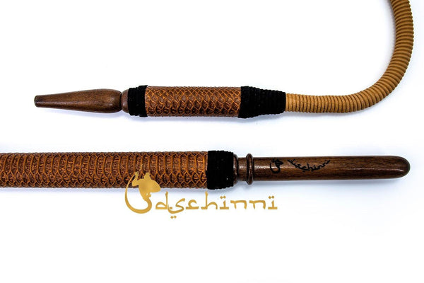 Dschinni Traditional Hose Brown