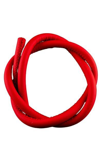 Dschinni Leather Hose Red - shishagear - UK