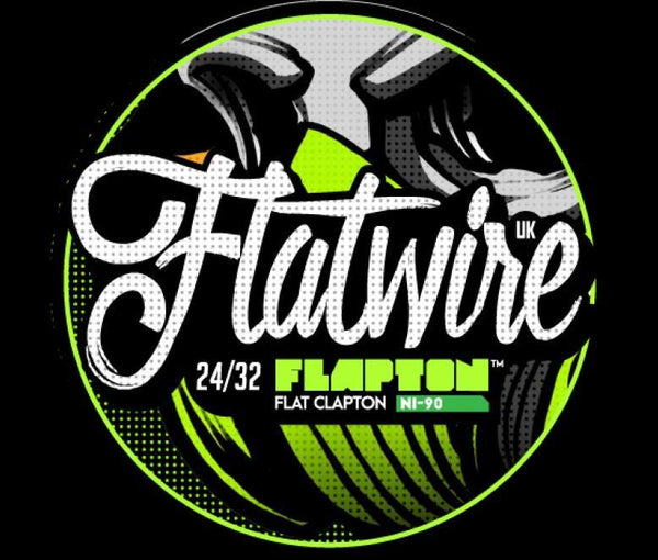 Flatwire 10ft Flapton