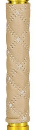 Dschinni Leather Grip - Beige