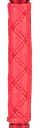 Dschinni Leather Grip Red