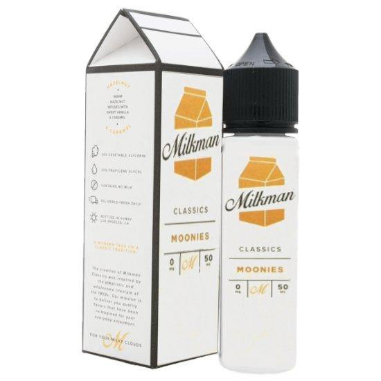 Moonies By Milkman 50ml