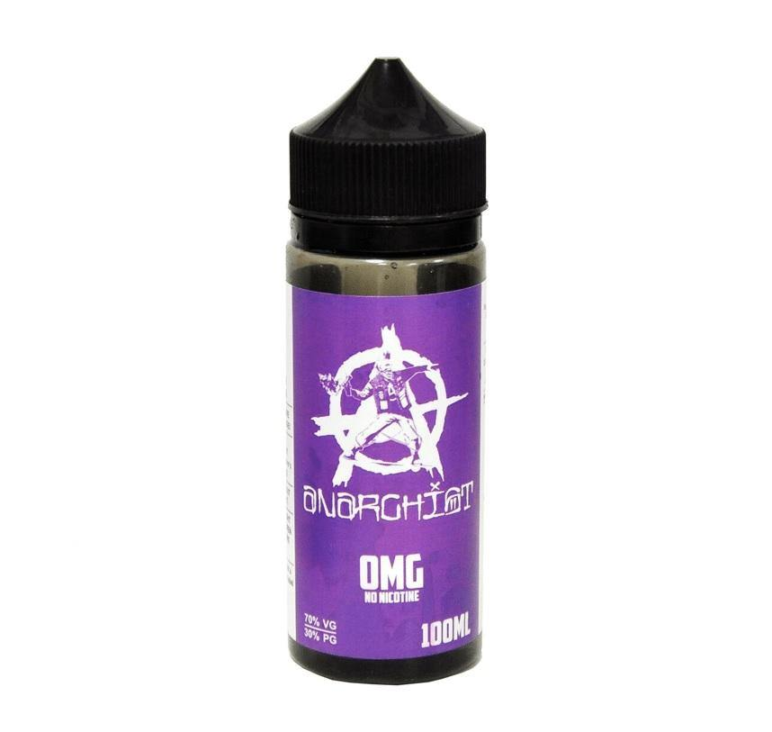 Purple By Anarchist 100ml Shortfill - shishagear - UK