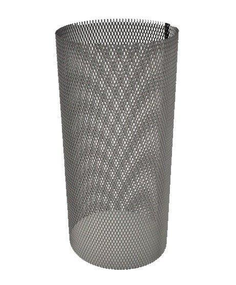 Shishagear Hookah Screen Grid - Grey - shishagear - UK