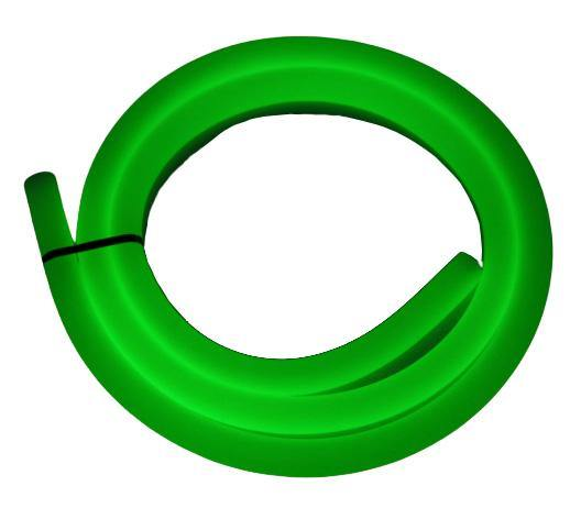 Shishagear Silicone Hose Matt Luminous - shishagear - UK