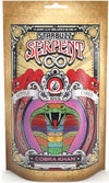 Starbuzz Serpent Cobra Khan 80g (Blueberry Grape Mint)