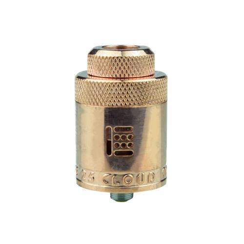 CCI Strife 25mm RDA