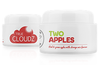 True Cloudz Shisha Flavour - Two Apples
