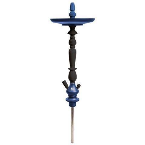 Starbuzz USA Lassie Shisha Stem - Blue/Black