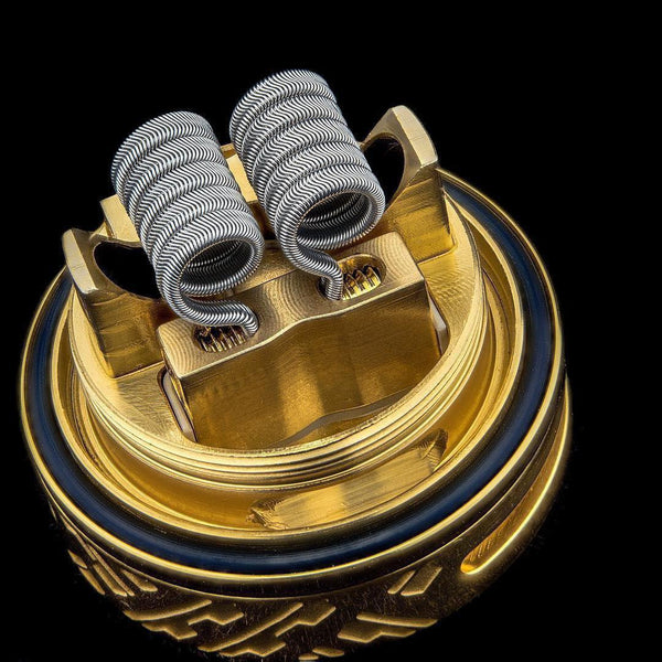 Reload Vapor RTA 24mm Tank (spare parts)