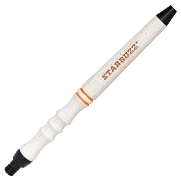 Starbuzz Wood Line Challenger - White