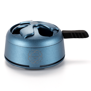 Kaloud Lotus 1+ Blue Azuris Shisha Heat Management System