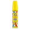 Lemon Tart By Dinner Lady 50ml Shortfill