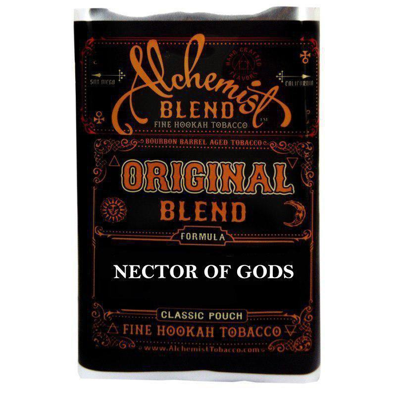 Alchemist Nectar of the Gods Shisha Flavour 100g - shishagear - UK
