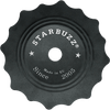 Starbuzz Woodline Challenger - Black