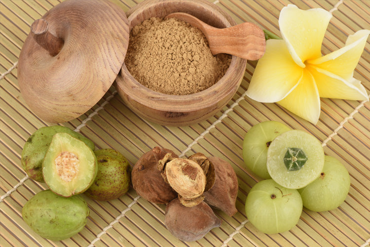 What is Triphala and How Does It Help?