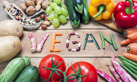 5 Fun Facts People do not know about Veganism