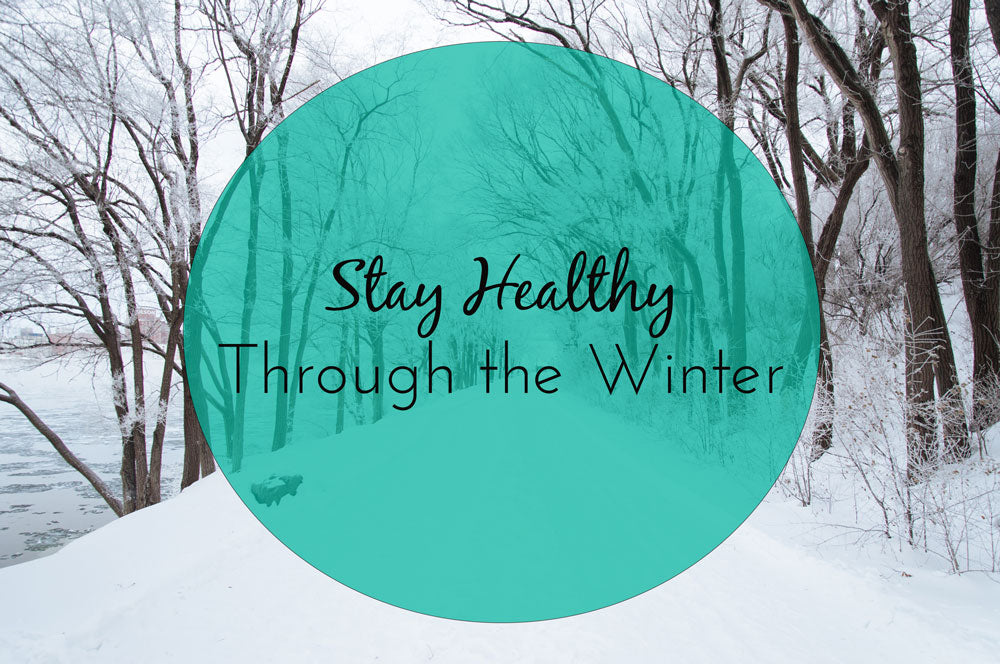 Herbal Remedies to Help You Boost Your Immune System During Winter