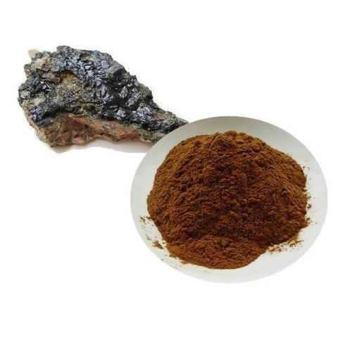 shilajit powder extract