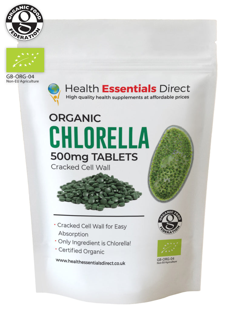 chlorella-tablets
