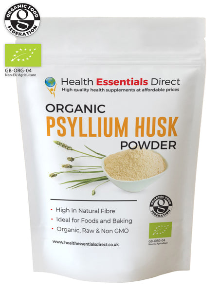 buy psyllium husk powder