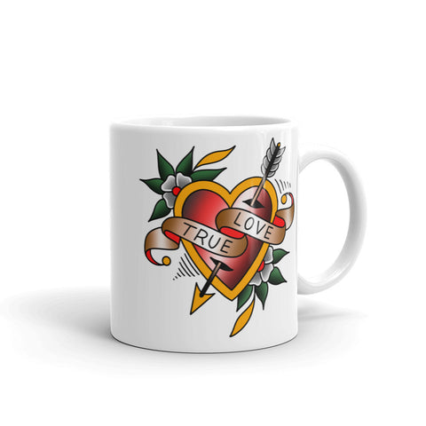 True Love Mug Made in the USA