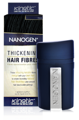 Nanogen Hair Thickening Fibres (1 Months Supply) 15g