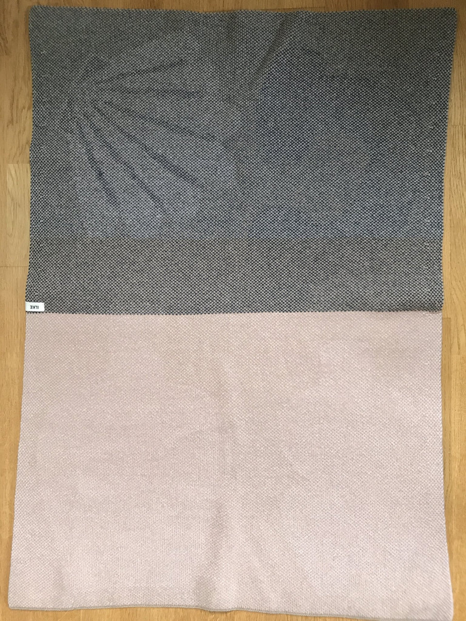 "Jordling - Deken Igor wool "" Shapes"""