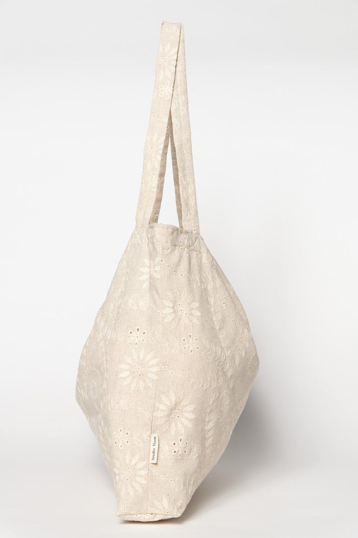 Mom bag - Sun Flowers (LIMITED) - Leiff.com