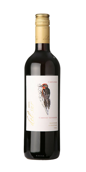 Aves del Sur Cabernet 2019  Case of 6 bottles
