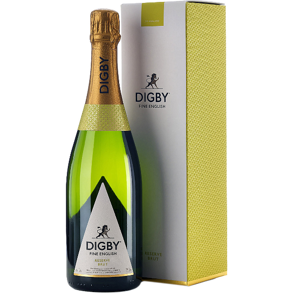 Digby Fine English, Brut Reserve, 2010