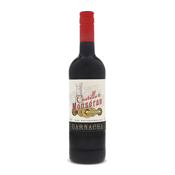 Castillo de Monseran Garnacha, Carinena, Case of 6 bottles