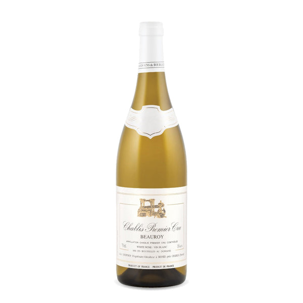 Chablis Premier Cru 'Beauroy', Domaine Geoffroy, Case of 6 bottles