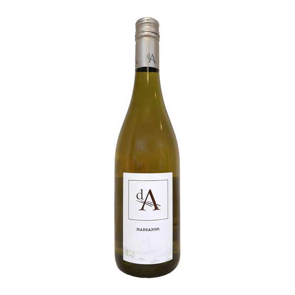 d'A Marsanne, Domaine Astruc, Languedoc, Case of 6 bottles