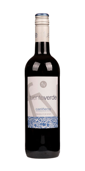 Fuente Verde Garnacha 2018, Case of 6 bottles