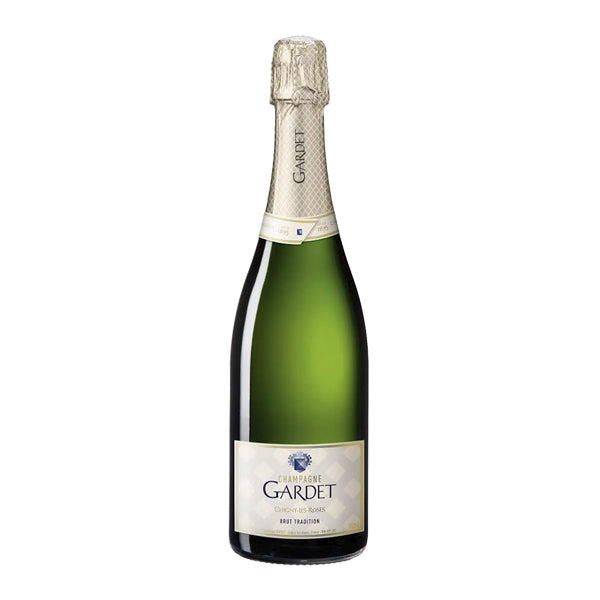Champagne Gardet Brut Tradition, Case of 6 bottles