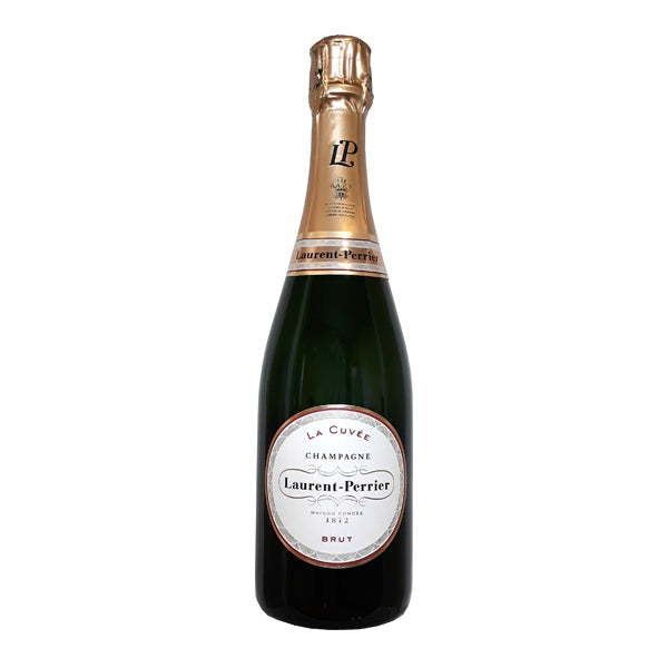 Champagne Laurent-Perrier la Cuvée Brut, Case of 6 bottles