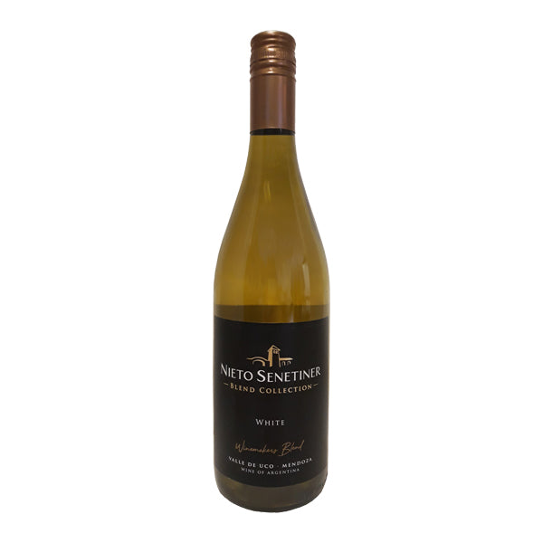 Nieto Winemaker's White Blend, Uco Valley, Nieto y Senetiner,
