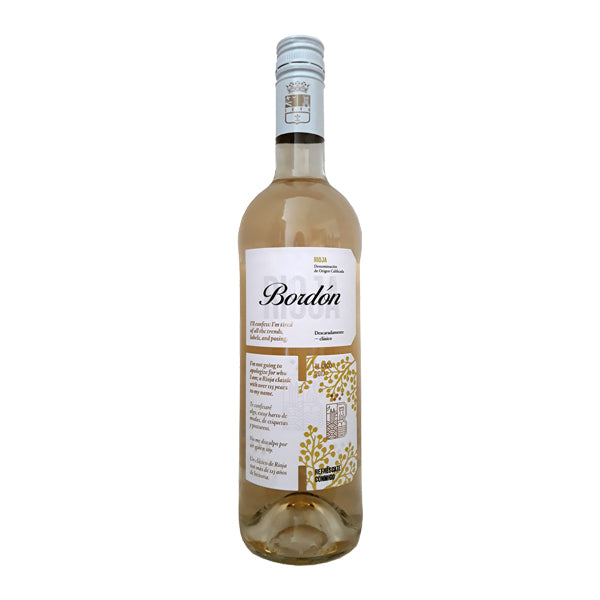 Rioja Bordon Blanco, Bodegas Franco-Espanolas, Case of 6 bottles