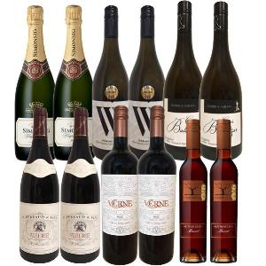 Talking Turkey 12 bottles – £163.50 (free delivery)