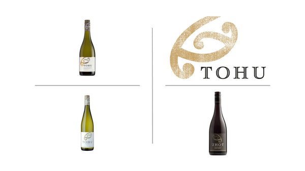 Tohu New Zealand Tasting Case x 6 bottles