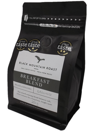 BREAKFAST BLEND- Ground Coffee