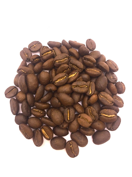 RWANDA – Huye Mountain Coffee Beans/Ground Coffee