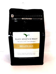 BRAZILIAN - Coffee Beans/Ground Coffee