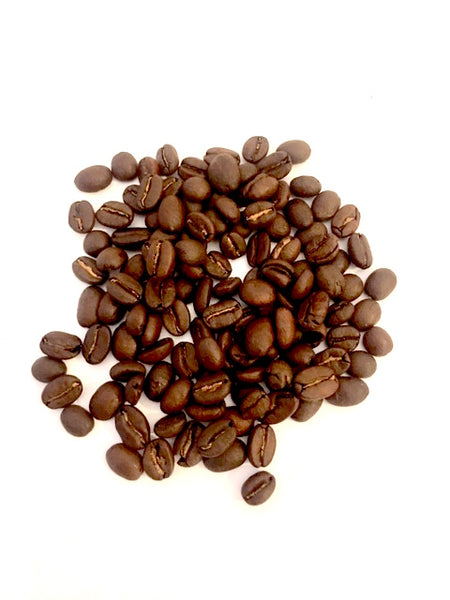 SIMON'S BLEND- ground coffee and beans