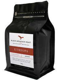 ETHIOPIA – Kaffa Forest Coffee Beans/Ground Coffee
