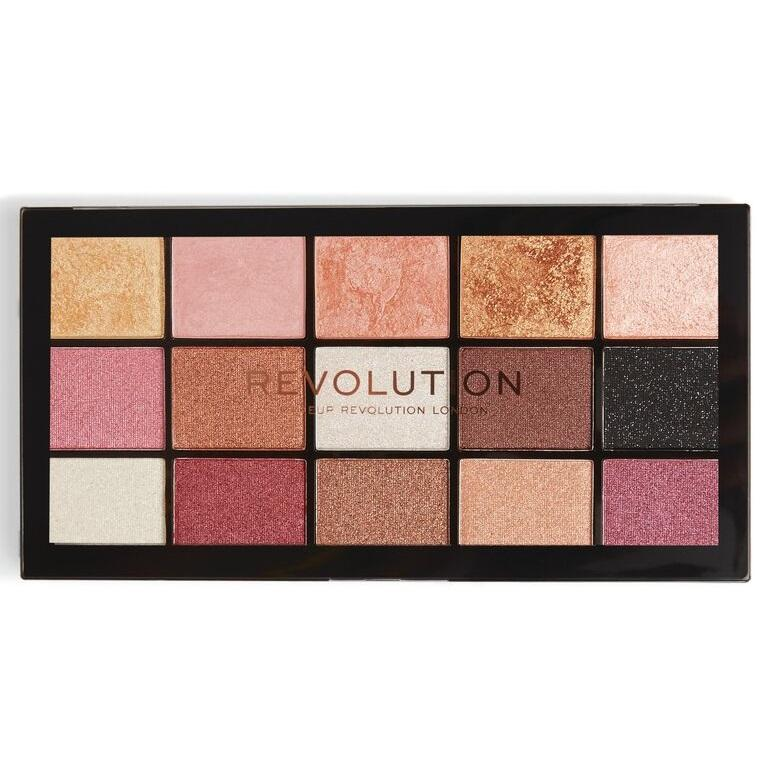 MAKEUP REVOLUTION Reloaded Palette - Affection