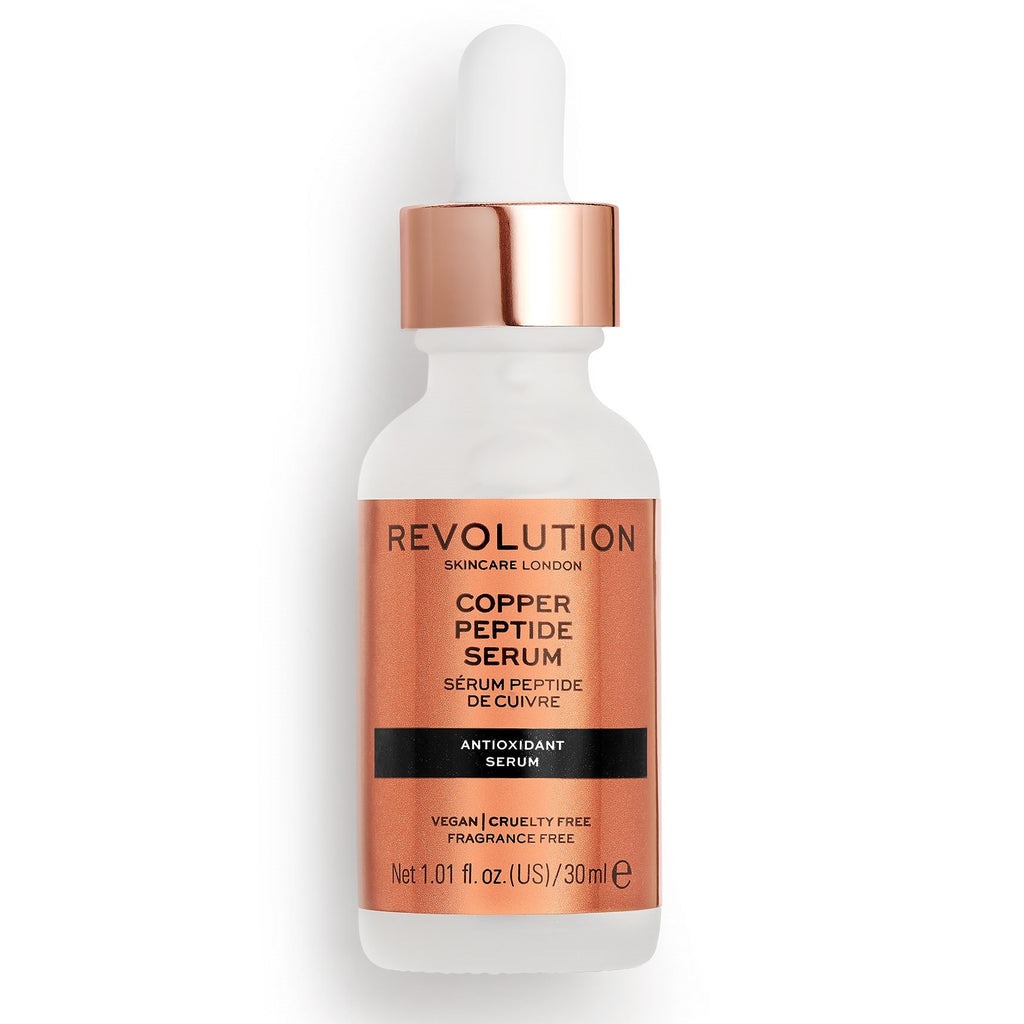 REVOLUTION SKINCARE Copper Peptide Serum